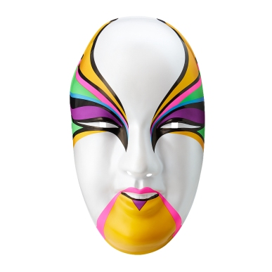 Asuka-NXT-Plastic-Mask